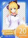 Artoria 02