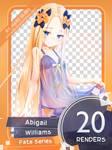 Abigail Williams 05