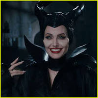 Are You Maleficent? (GIF ANIMATION) by Nixter97