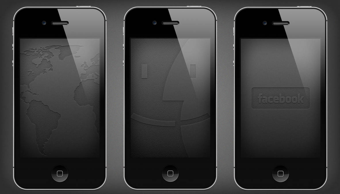 Dark Grain Loading Screens by bblake