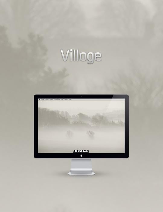 Village by phd7