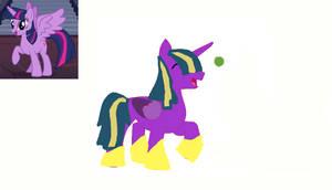 My little pony-next gen-Twilight
