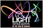 16 Glowing Swirly Textures