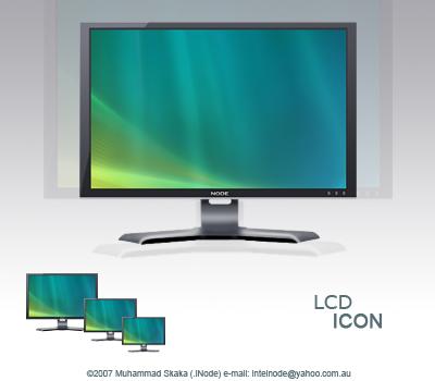 LCD by intelnode