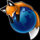 Firefox by Eiscafe
