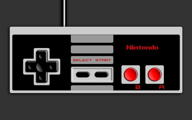 NES Pad v1.2