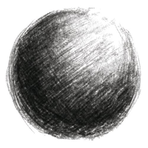 Pencil-ish Brush by K-lenx
