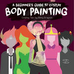 A Guide To: Cosplay Body Paint for Beginners