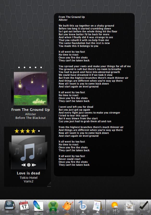 CoverGloobus-1.3 by JordiHP