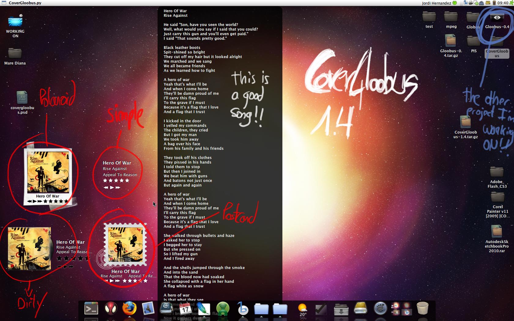 CoverGloobus-1.4
