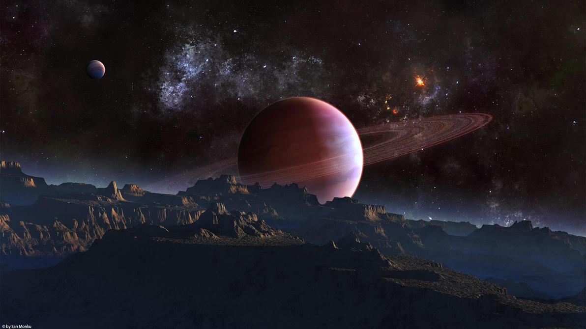 Terraspace.1 by sanmonku