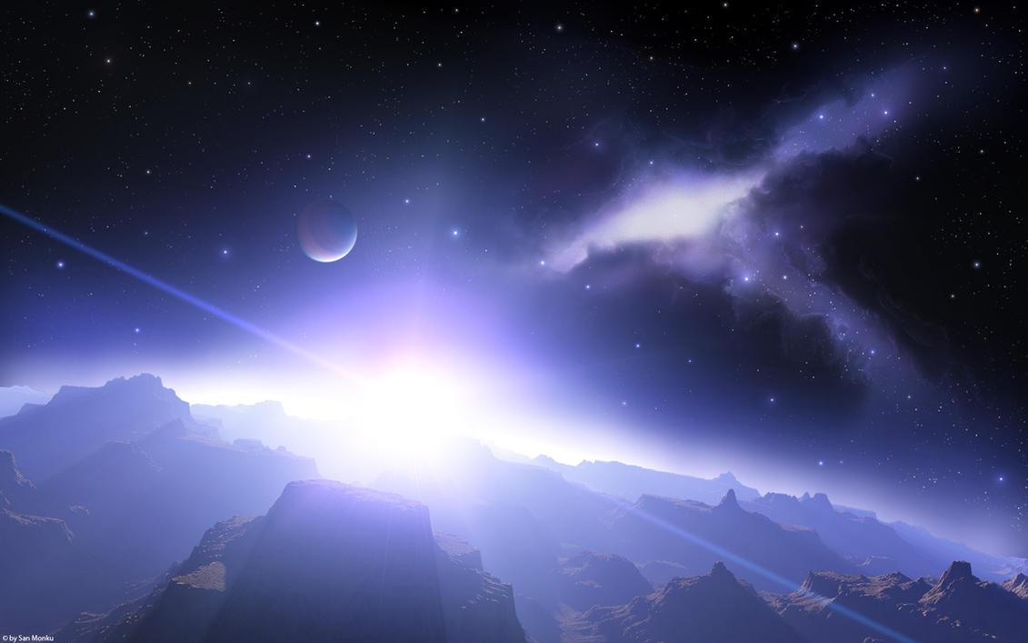 Terraspace.2 by sanmonku