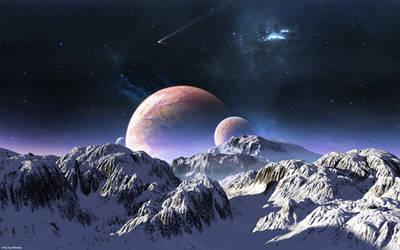 Terraspace.3 by sanmonku