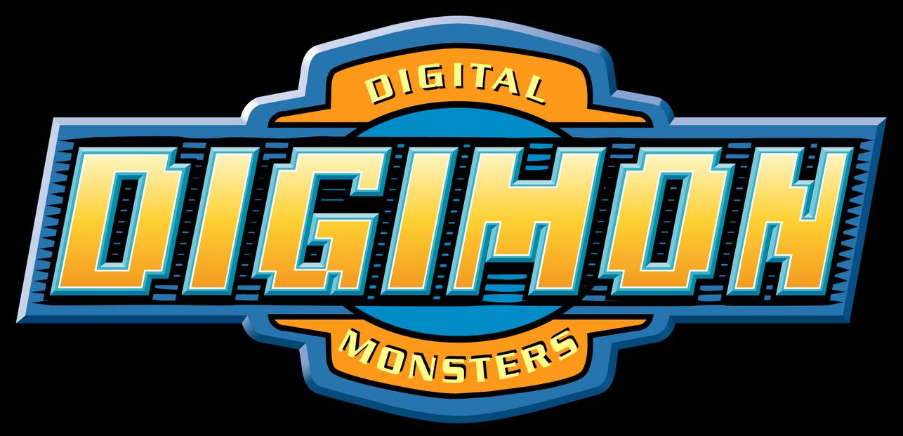 Risultati immagini per digimon logo