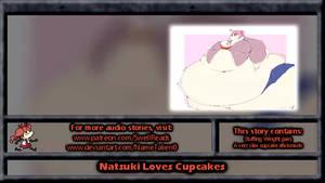 (WG Audio) Natsuki Loves Cupcakes