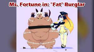 [WG Audio] Ms. Fortune in: ''Fat'' Burglar