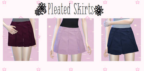 Sims 4 mods favourites by mmddownloader on DeviantArt