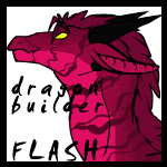 Dragon Builder by pidgepudge