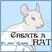 Create a Rat by pidgepudge