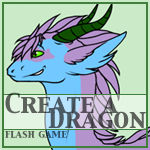 Create-a-Dragon Flash 2.0