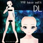 YYB base edit DL