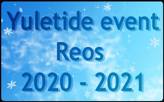 Their Secrets - Reos Yuletide 2020 [Lit]