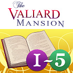 THE VALIARD MANSION - Chapter 1 to 5 by The-Ez