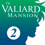The Valiard Mansion - Chapter 2 by The-Ez