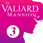 The Valiard Mansion - Chapter 3 by The-Ez