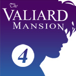 The Valiard Mansion - Chapter 4 by The-Ez
