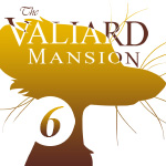 The Valiard Mansion - Chapter 6 by The-Ez