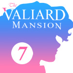 The Valiard Mansion - Chapter 7 by The-Ez