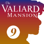 The Valiard Mansion - Chapter 9 by The-Ez