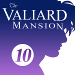 The Valiard Mansion - Chapter 10 by The-Ez