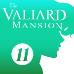The Valiard Mansion - Chapter 11 by The-Ez