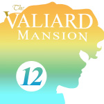 The Valiard Mansion - Chapter 12 by The-Ez