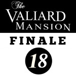 The Valiard Mansion - Chapter 18 (FINALE) by The-Ez