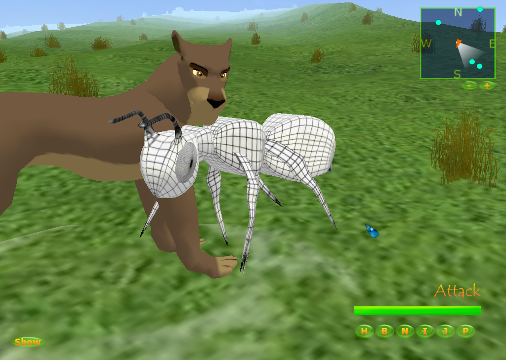 Ant Prey Available Mesh_ant_150_by_magentarose99-db5v0zb