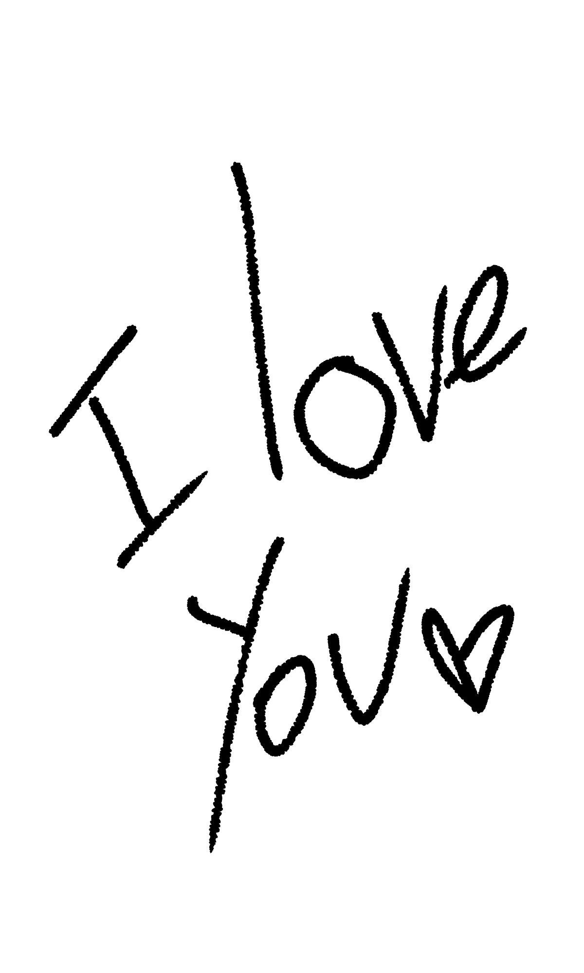 I love you by Cutsiepi