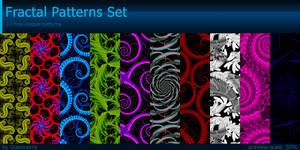 Fractal Patterns Set