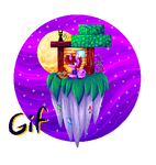 Lil Floating Island by Mlp-L-Master