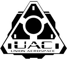 UAC black-white SVG by norbert79
