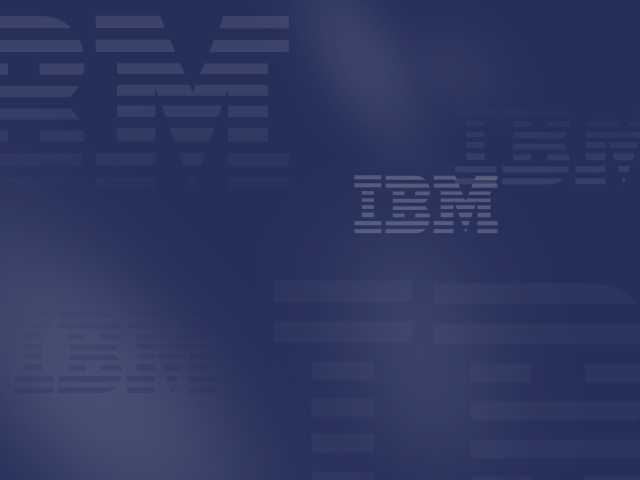 IBM Wallpaper By Norbert79