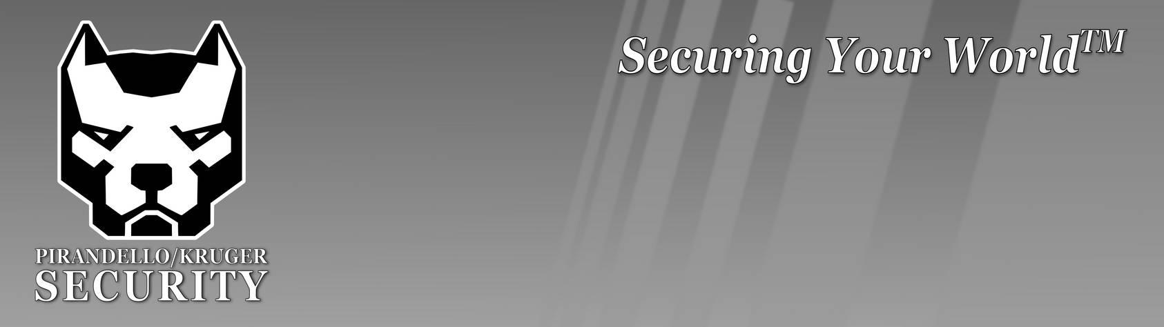 Pirandello/Kruger (fantasy security firm)