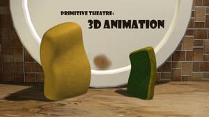 CA: Primitive Theatre by Kiiro-chan