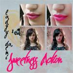 Sweetness Action