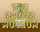 The Emote Museum Project