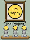 I'm Happy Project