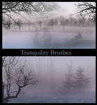 Tranquility Brushes