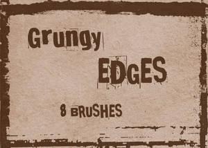 Grungy Edges